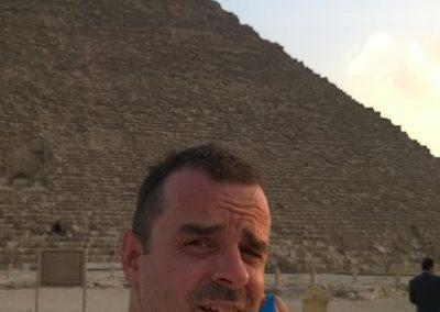 Piramisok - Egyiptom