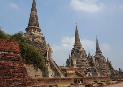Ajutthaja - Thaiföld