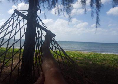 Relax - Ao Nang Thaiföld